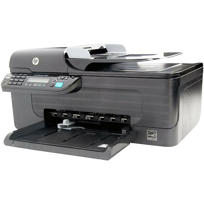 HP OfficeJet 4500Printer All-in-One Full Feature Software And Drivers