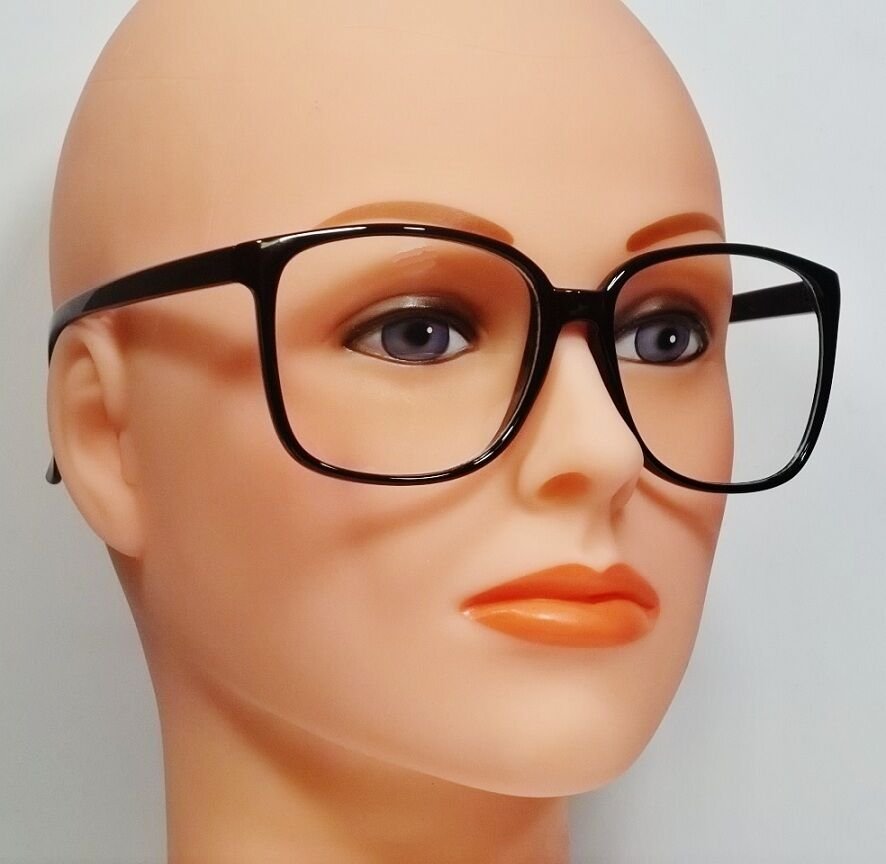 Womens Glasses Frames For Large Faces :