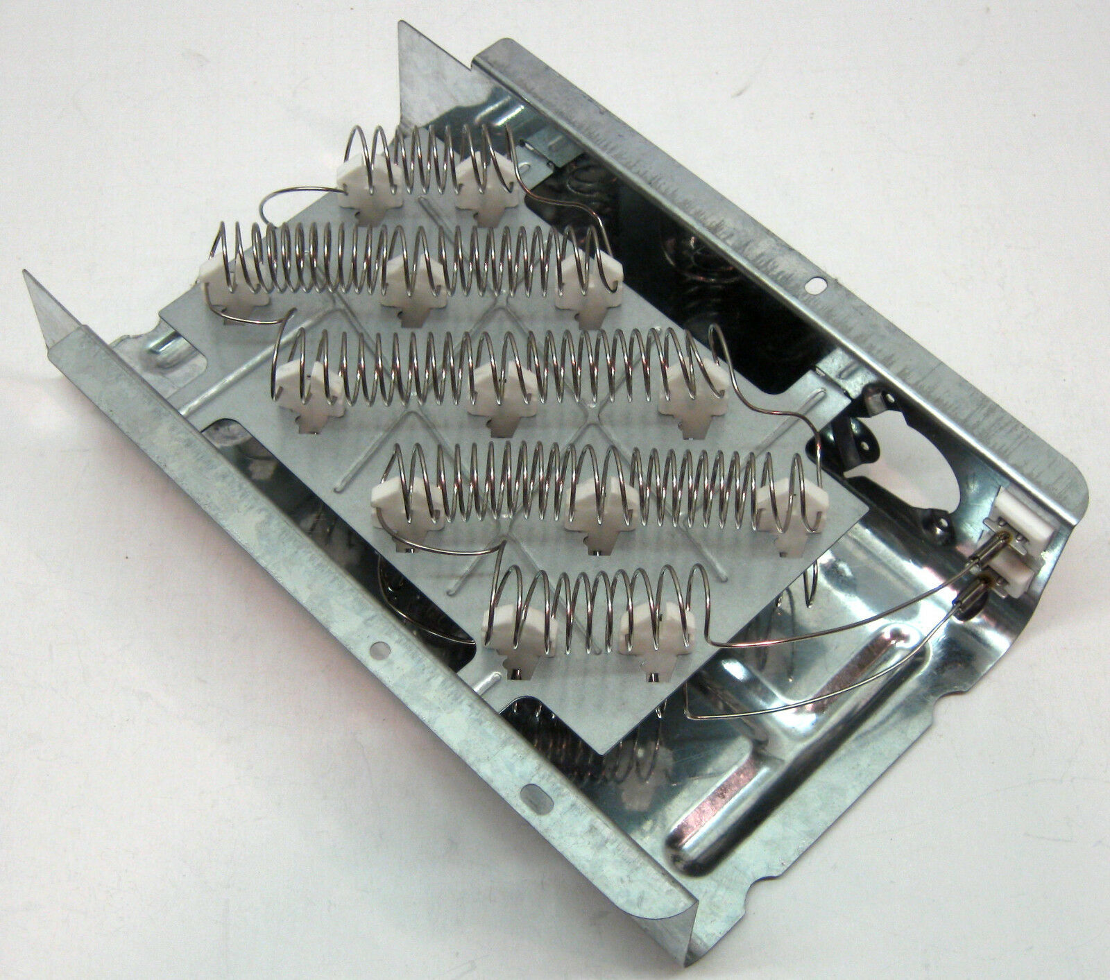 279838 for whirlpool kenmore dryer heater heating element ps3343130 ap3094254 picclick - Replace whirlpool dryer heating element ...