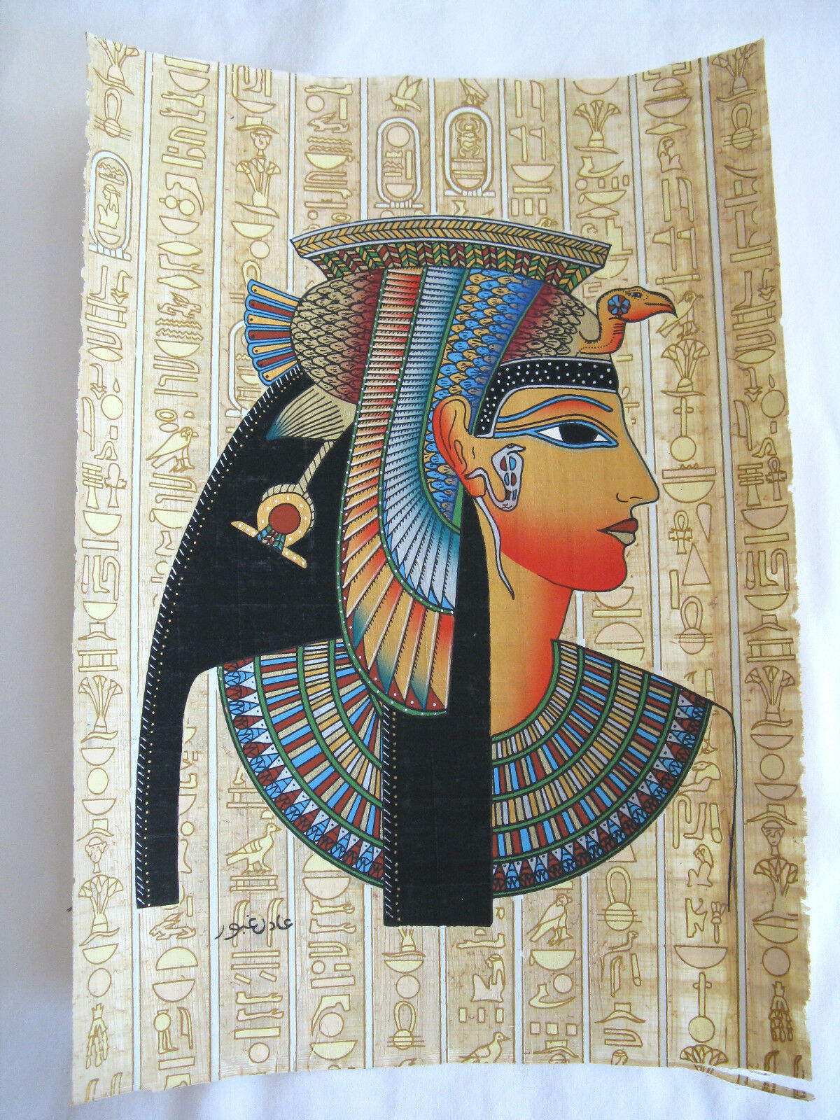 queen cleopatra research paper From the paper: so much of what is believed to be true of ancient egypt and its most famous queen, cleopatra is a strange mixture of fact and legend.
