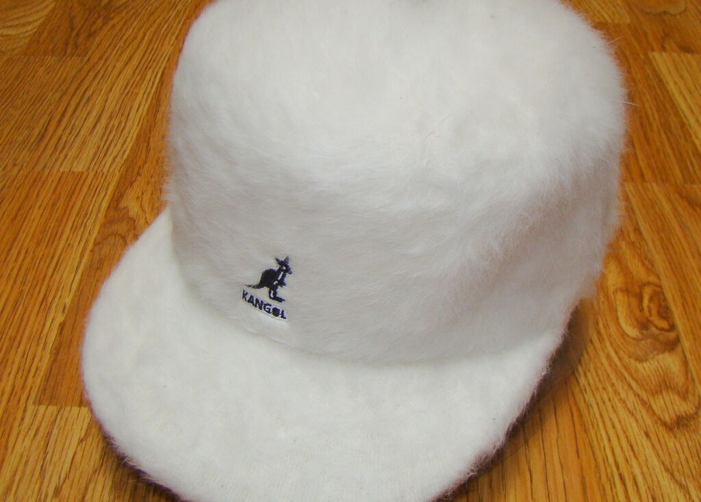 Kangol Headwear Furgora Links Baseball Cap Color Cream 1 of 5Only 4  available ... 878a34086f