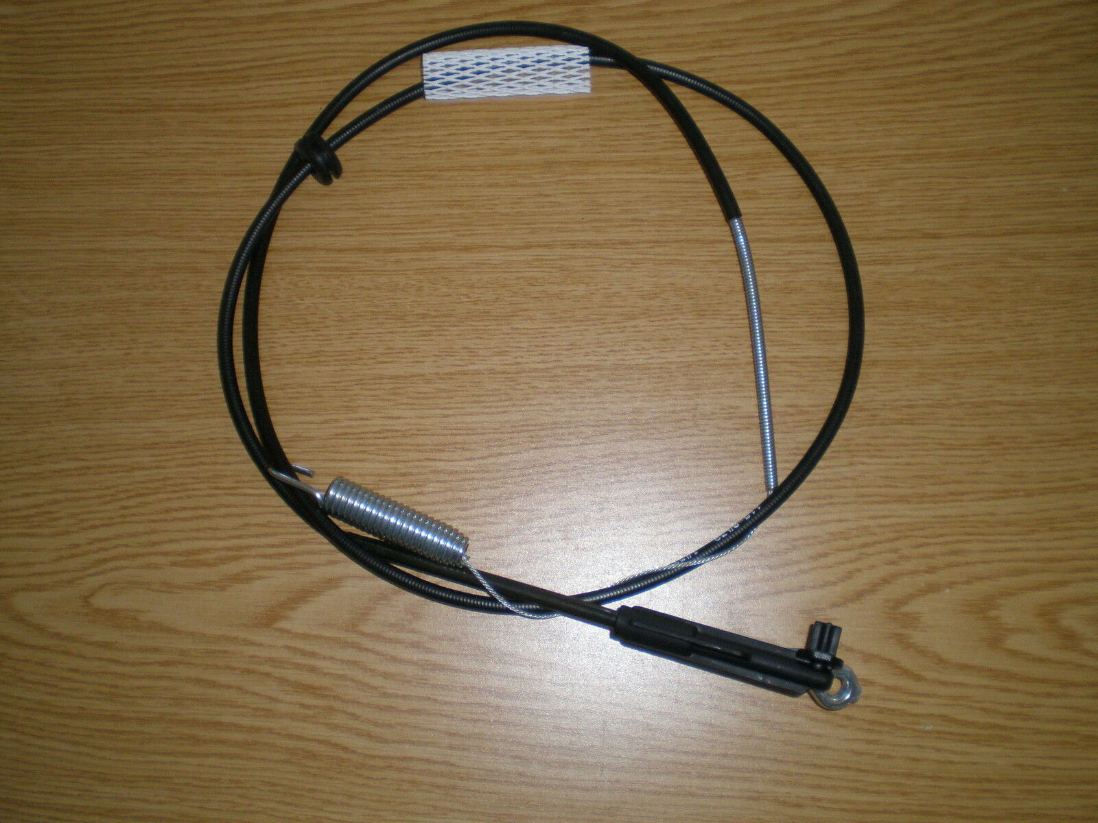 Oem Toro Personal Pace Recycler Lawnmower Blade Brake Cable 115 8439 1 Of See More