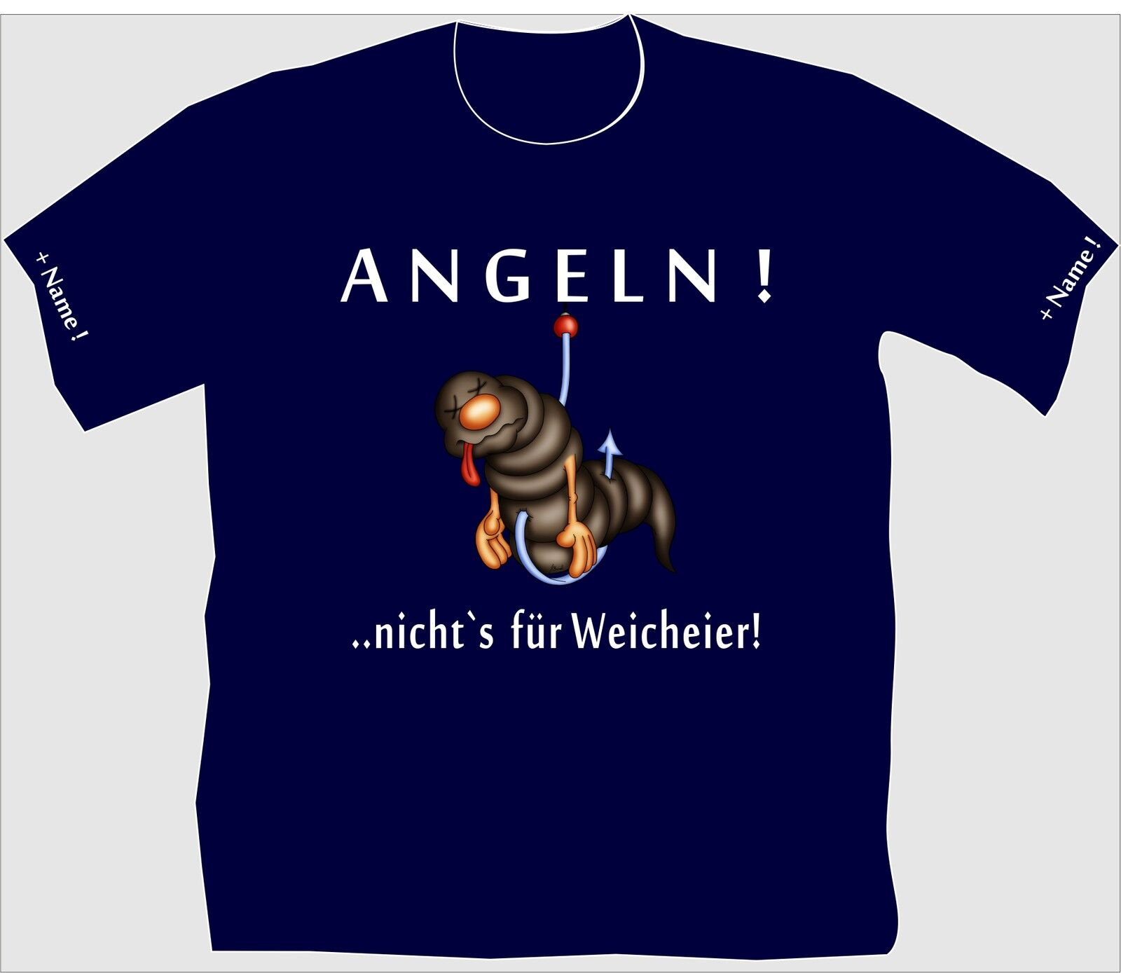 angler t shirt shirt anglershirt geschenk geburtstag. Black Bedroom Furniture Sets. Home Design Ideas
