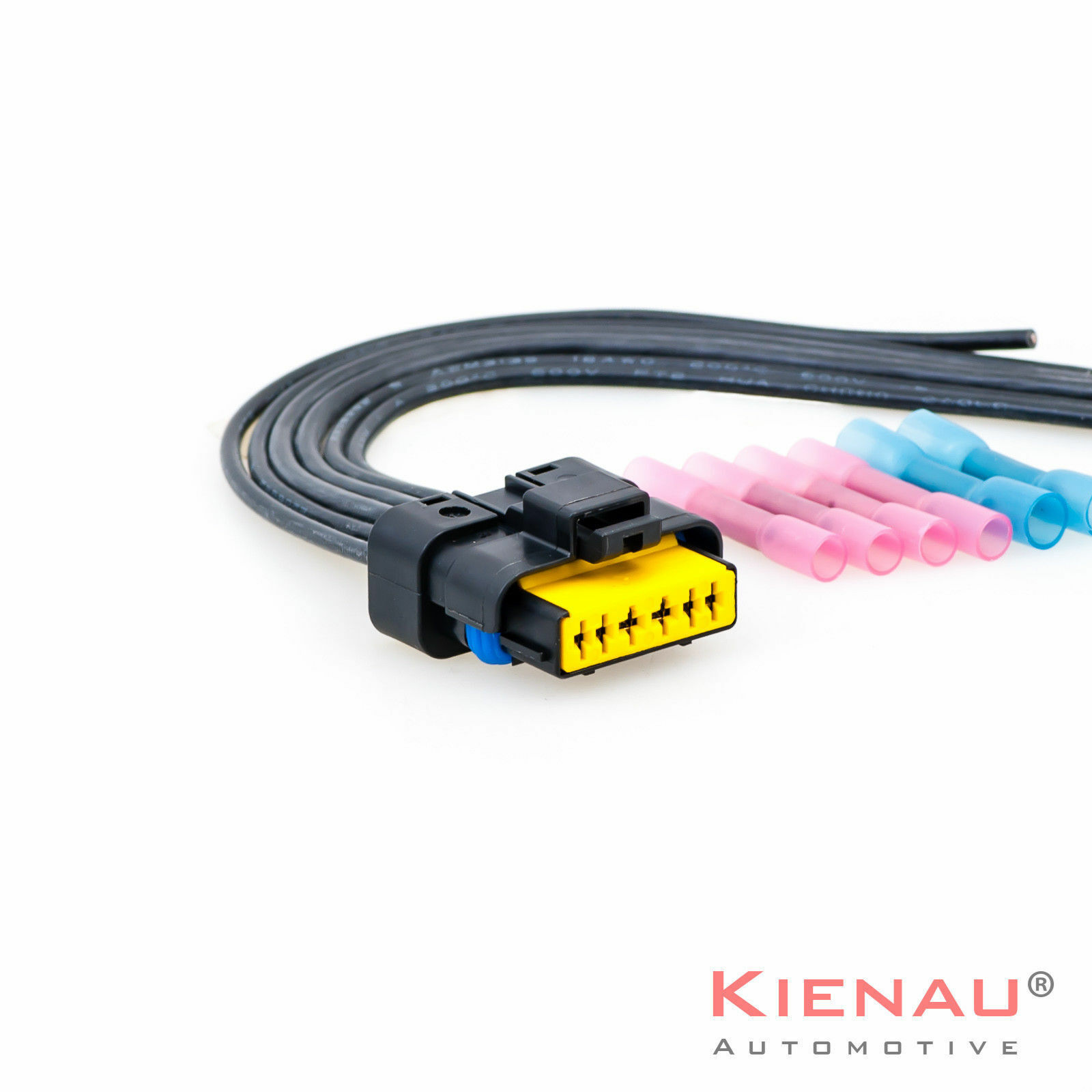 Wiring Harness Connector Plug Renault Megane Scenic Temic Window 1 Of 5free Shipping