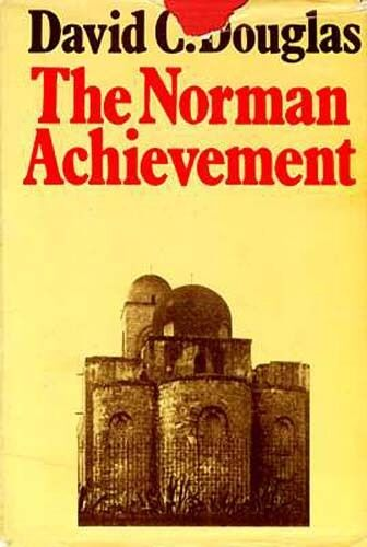 """""""Norman Achievement"""" Europe England France Italy Sicily Syria Medieval Empire"""