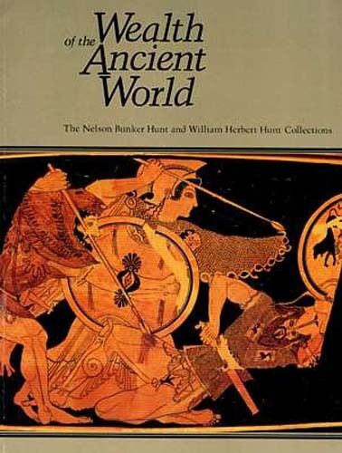 Wealth of the Ancient World Hunt Brothers Fab Pix Etruscan Roman Greek Hellenic