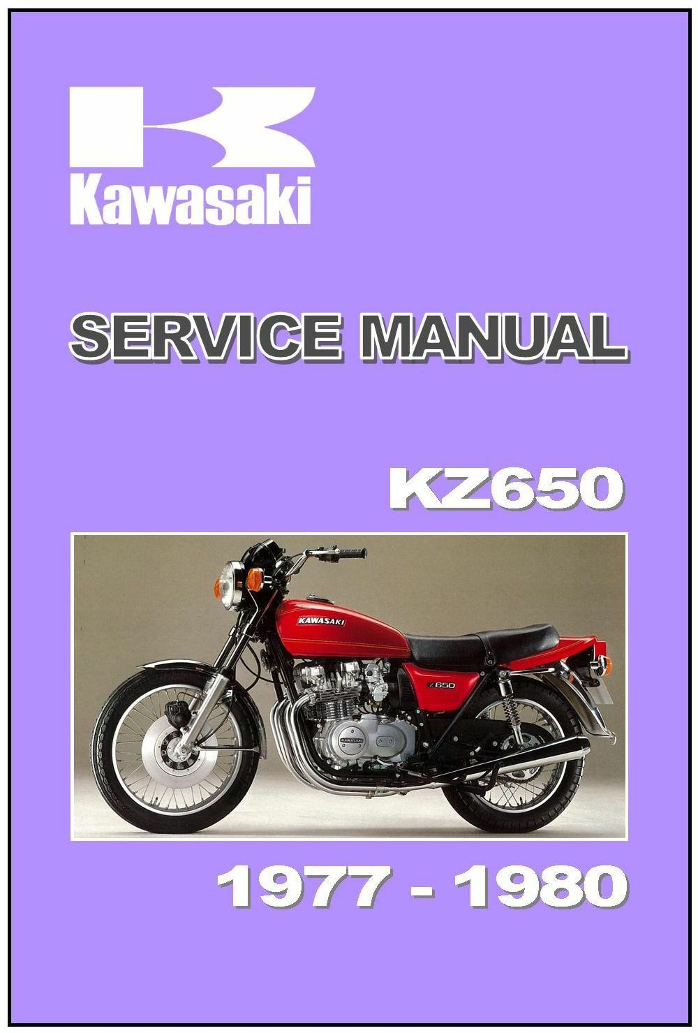 1979 Kz 650 Manual Kawasaki Vulcan 800 Carburetor Diagram Kz650b Im Too Busy Reproduction Of Original Out Print Also For Delkevic 4into Stainless Headers 76 77 Downpipes Welcome Zedrider Library