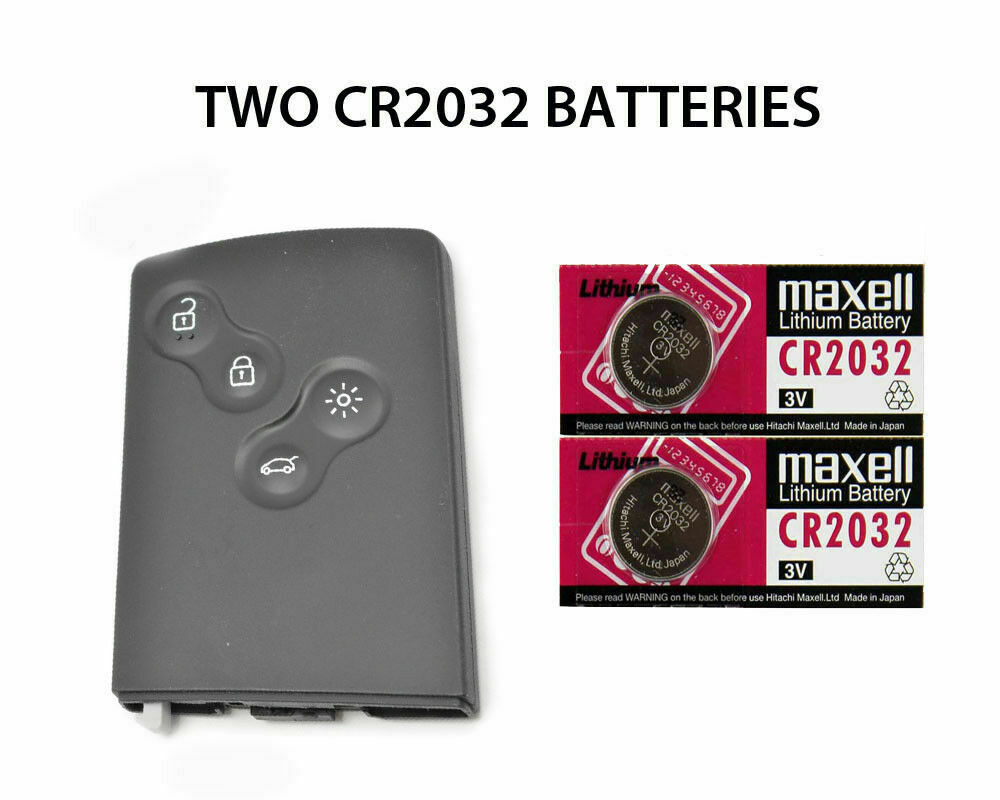 Batteries In Key Fob Bmw Autos Post