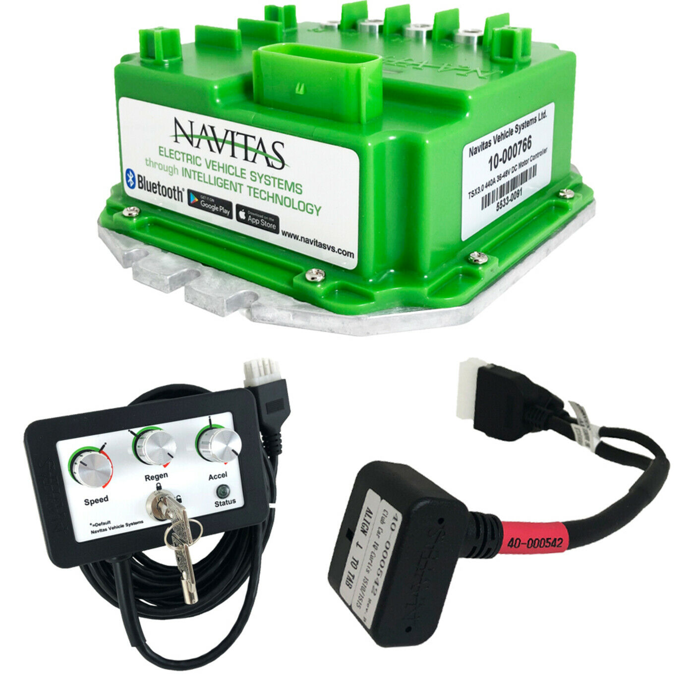 600 Amp Navitas Golf Cart Motor Controller For Club Car Ds Dcs Wiring Pds Precedent 1 Of 12only 2 Available See More