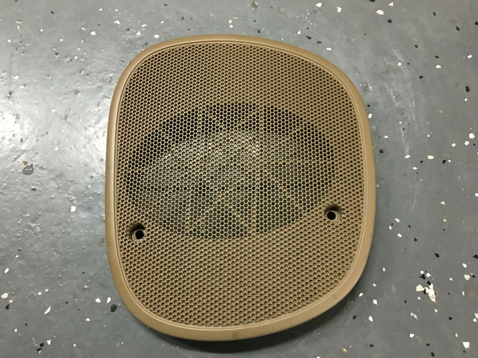 98 05 Chevy S10 Pickup Truck Blazer Gmc Jimmy Dash Speaker Cover 1 Of 3only Available