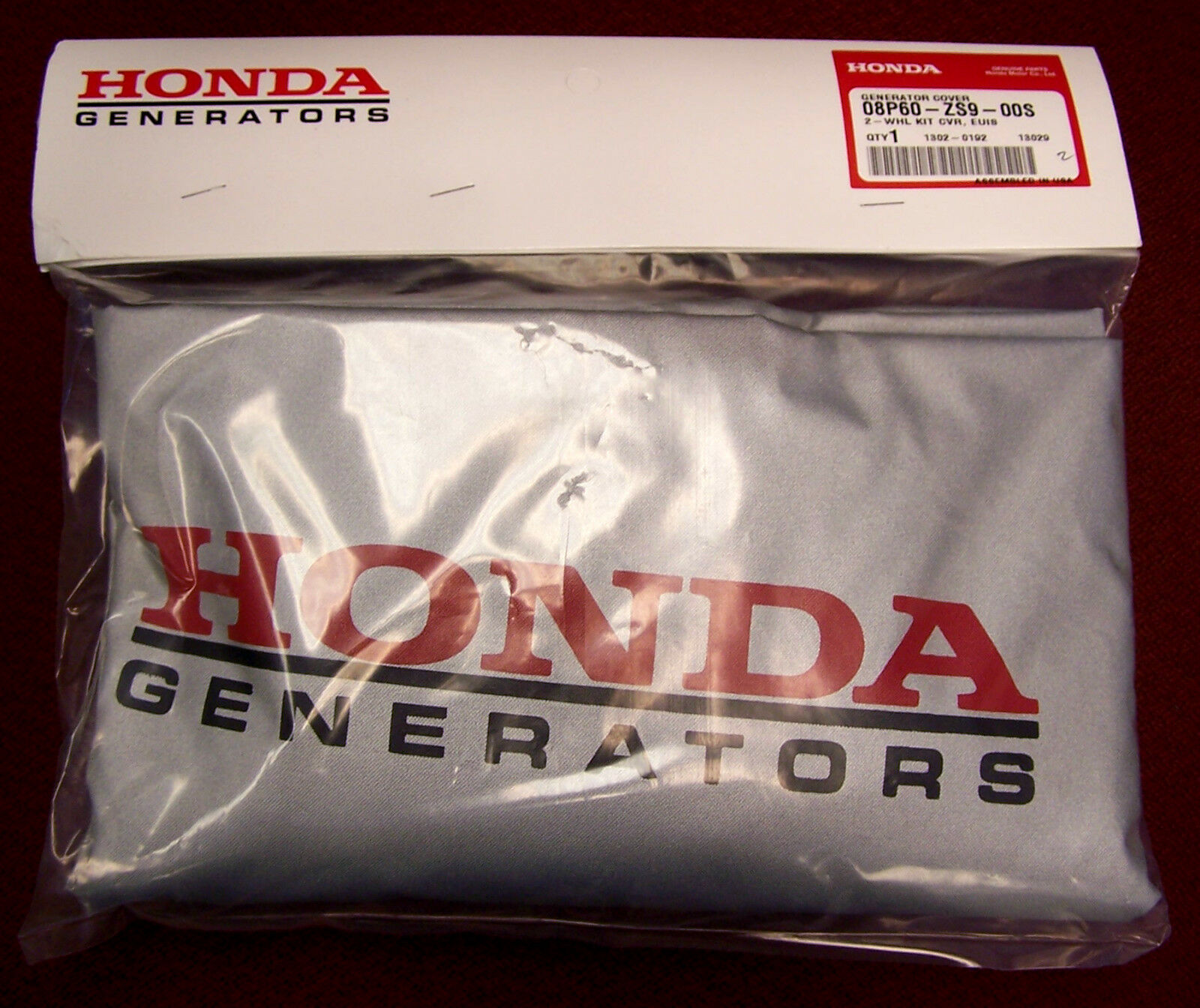 Honda 3000 Generator Cover | Car Interior Design