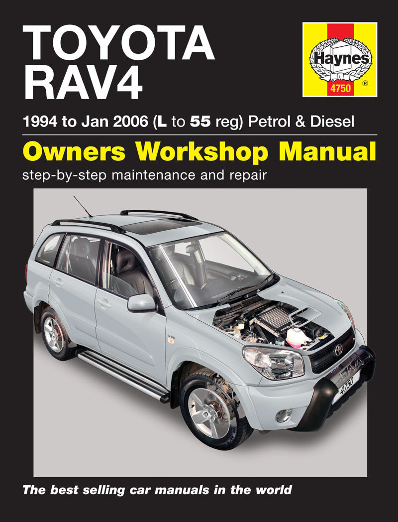 Toyota RAV4 Owners Manual: Maintenance requirements