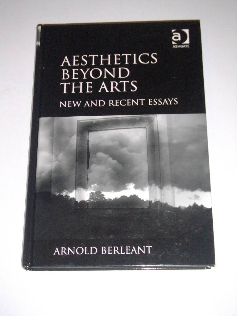 essays on aesthetics