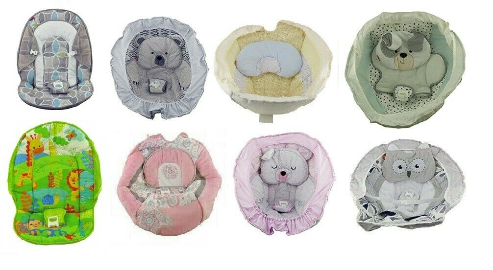 New Fisher Price Swing Replacement Pad Cover Cushion Cradle Swing