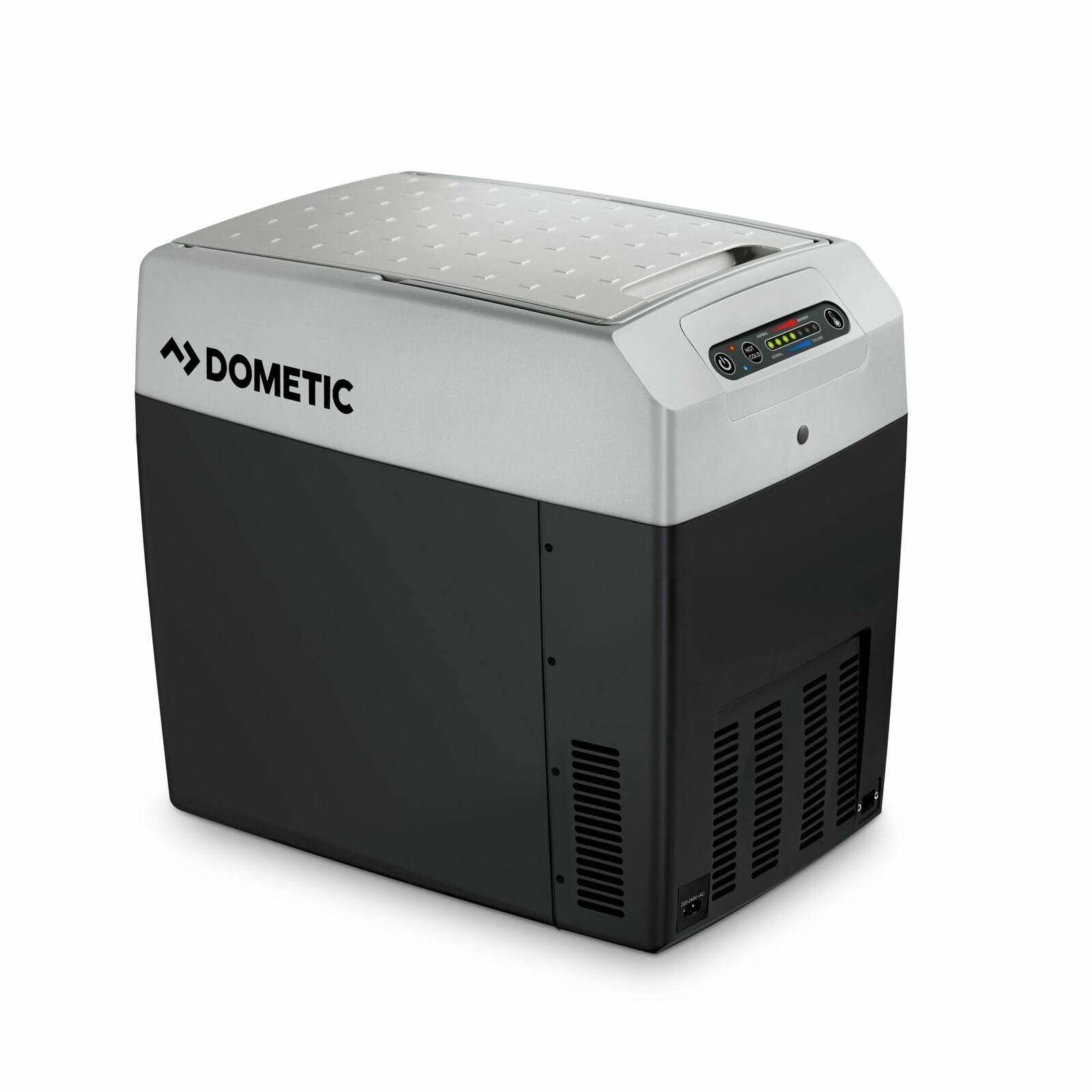 dometic waeco tropicool tcx21 thermo k hlbox k hltruhe. Black Bedroom Furniture Sets. Home Design Ideas