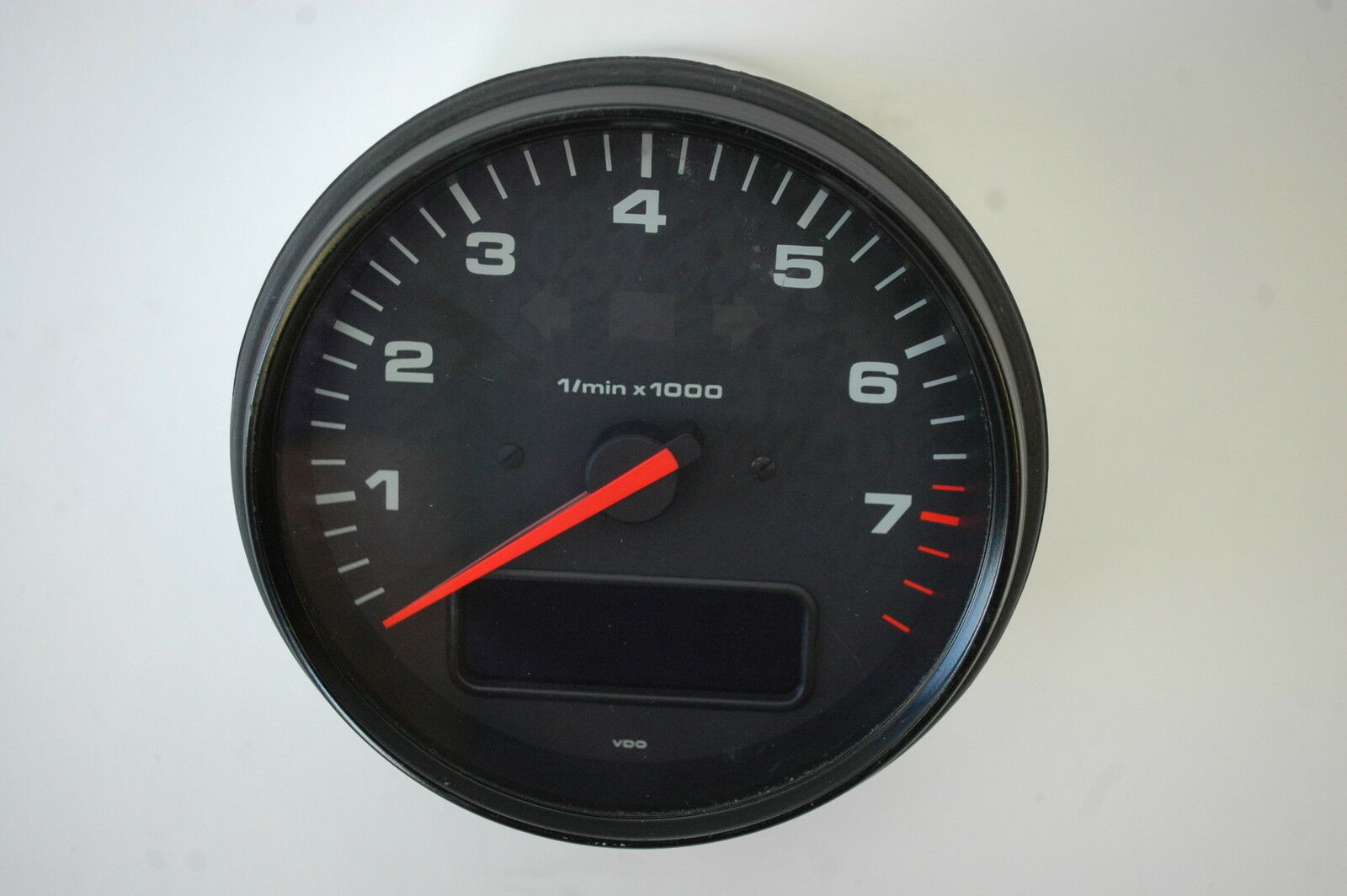Porsche 993 Tach Tachometer 99364131201 Ss 993641312ax 149999 Msd Adapter Wiring 1 Of 8only Available