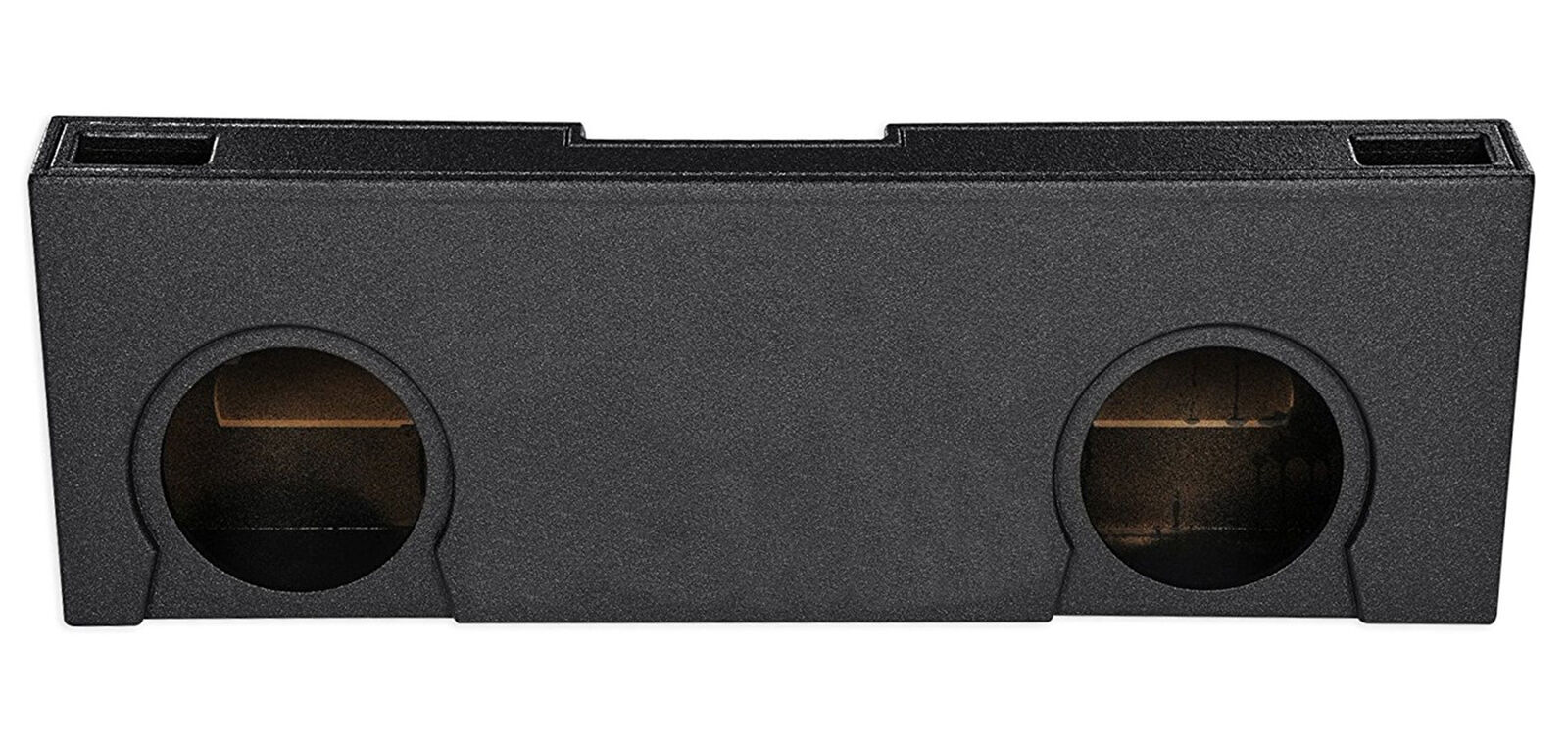 Dual 10 Vented Ported Subwoofer Sub Box Enclosure For 07 13 Gmc Jeep Cj7 1 Of 5free Shipping