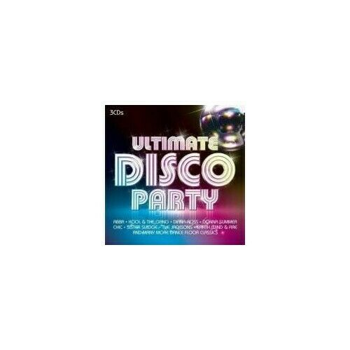 Various - Ultimate Disco