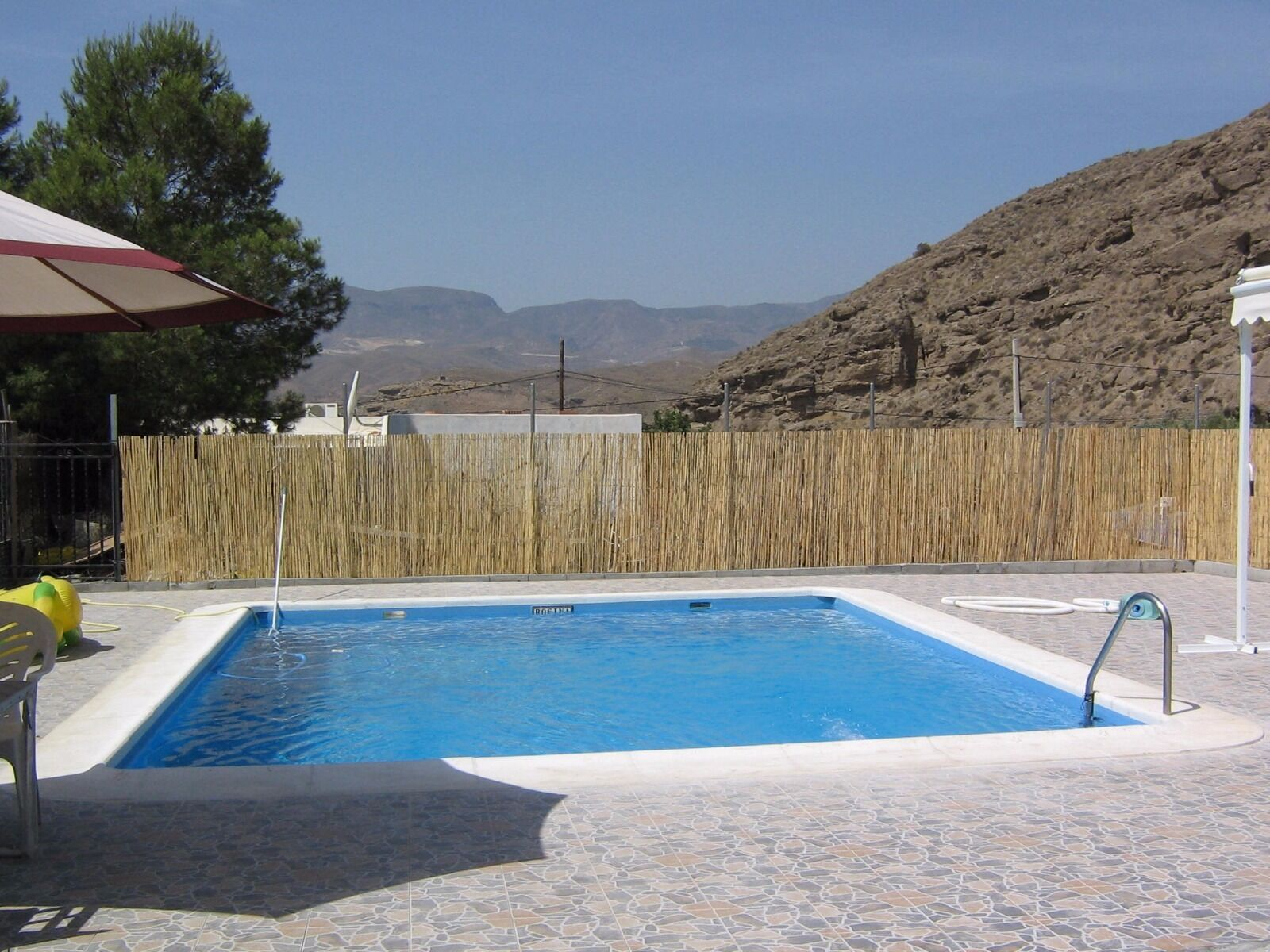 4 5 Bed Villa With Swimming Pool In Southern Spain 175 Picclick Uk