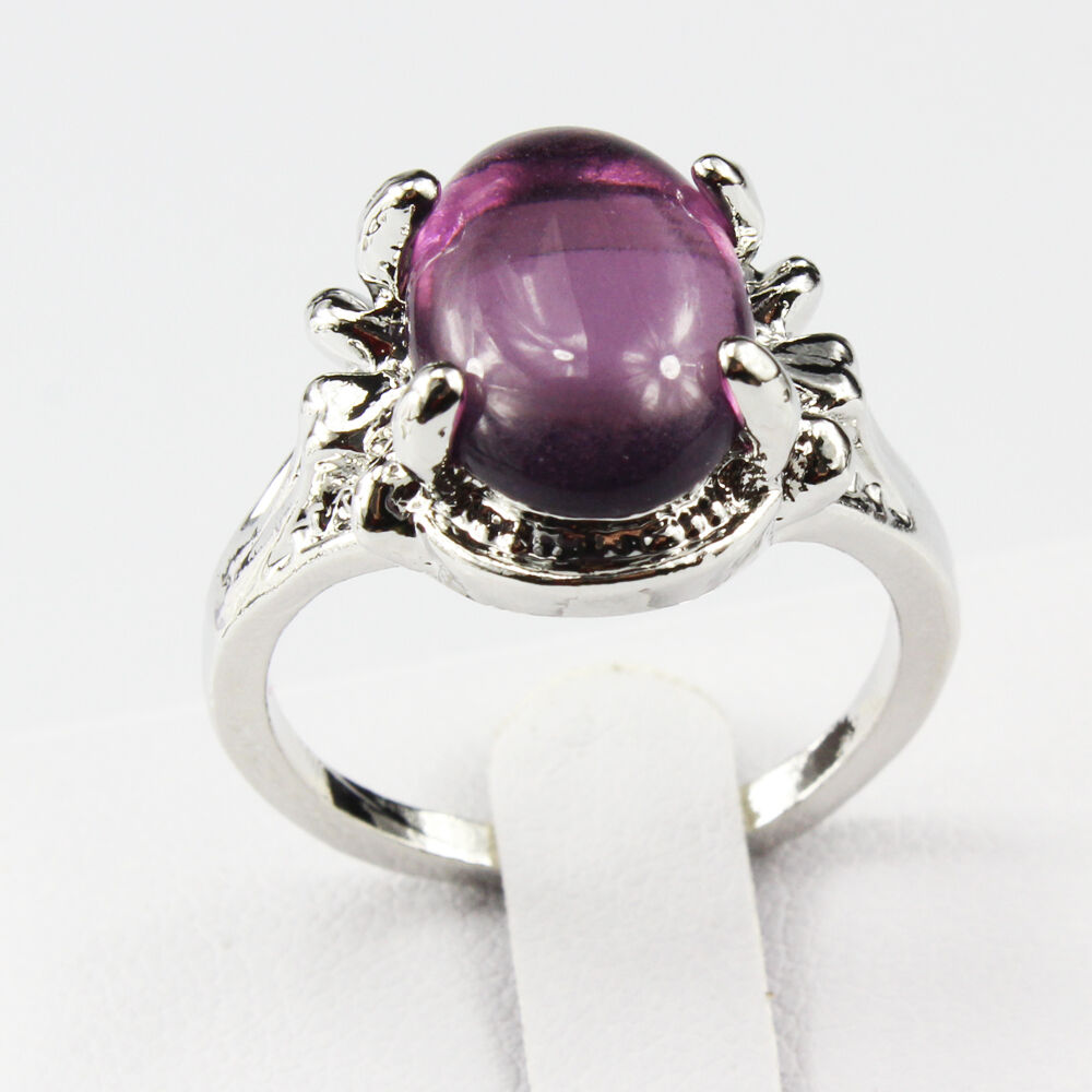 amethyst gemstone jewelry - photo #21