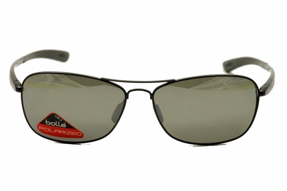 Eyeglass Frames Ventura Ca : Bolle Sunglasses Ventura Shiny Black 11569 Polarized ...