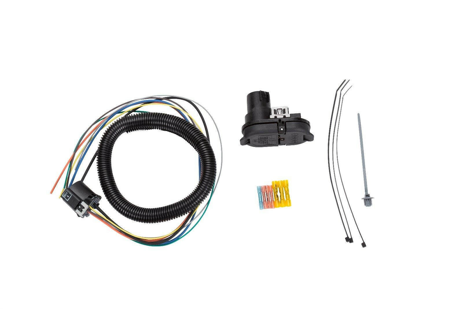 GM # 23455107 Trailer Wiring Harness Genuine OEM GM 2015-2018 Colorado  Canyon 1 of 4FREE Shipping See More
