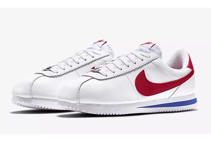 s nike cortez basic leather og shoes quot forrest gump