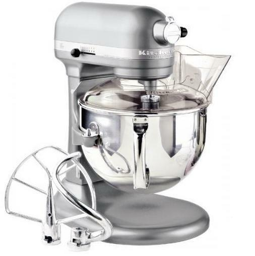 kitchenaid rkp26m1xcs professional 600 stand mixer 6 quart 10 speed