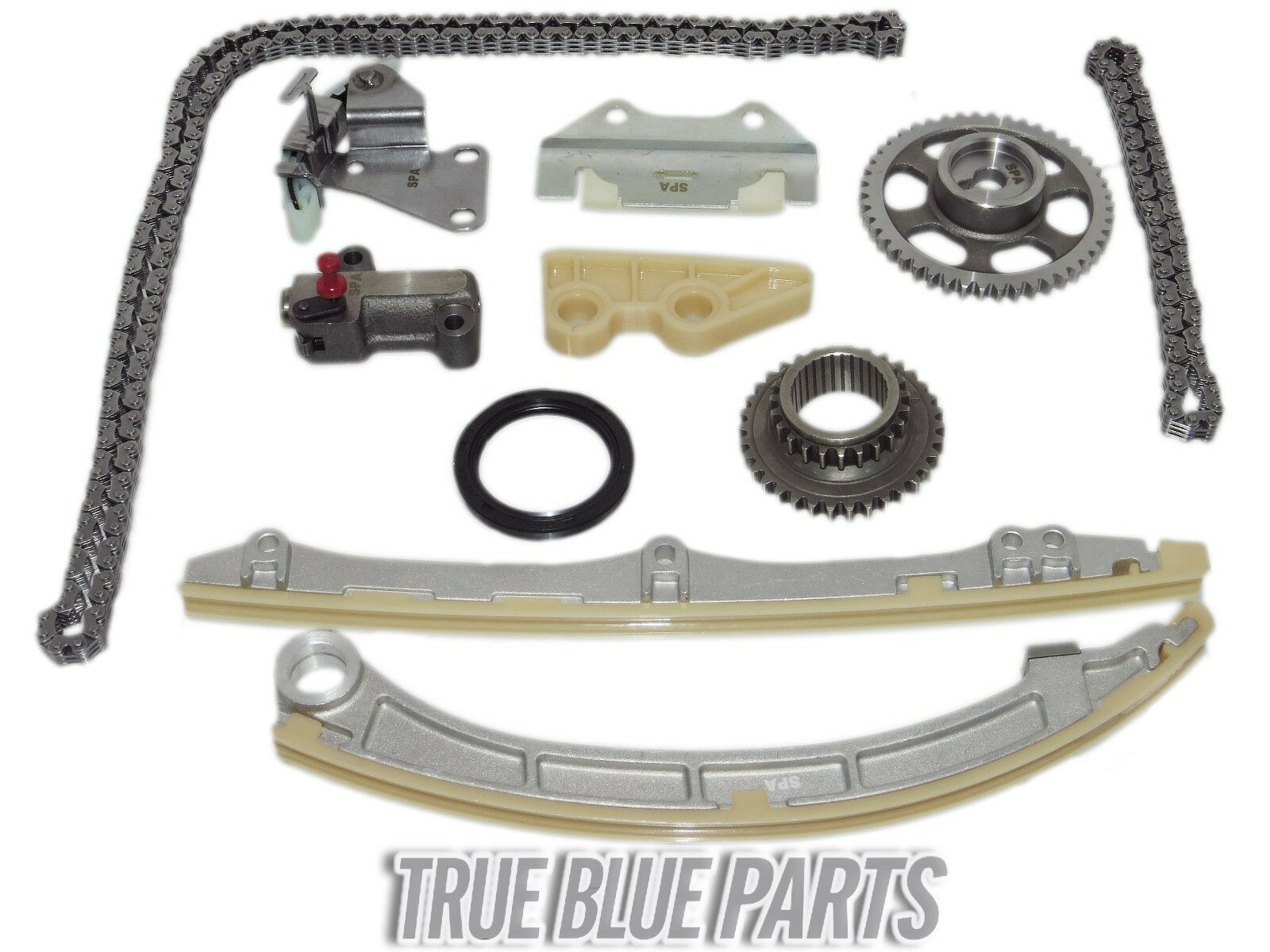 New Timing Chain Kit Fits 02 06 Acura Rsx Honda Civic 20l Dohc 3sgte Belt Tensioner 1 Of 1free Shipping