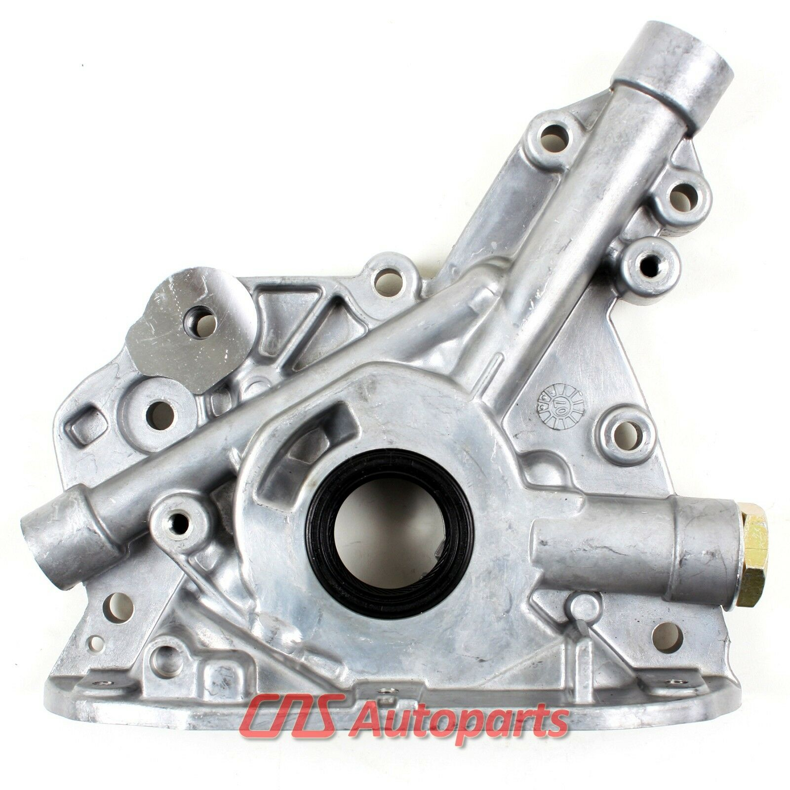 Engine Oil Pump 99 08 Daewoo Lanos A16 Chevy Aveo Aveo5 16l L91 E Leganza Fuel Filter Location 1 Of 1free Shipping