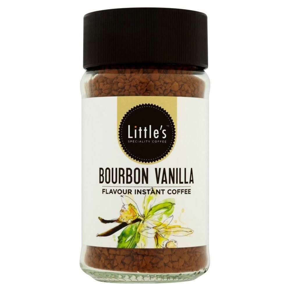 Little's Instant Coffee French Vanilla (50g)