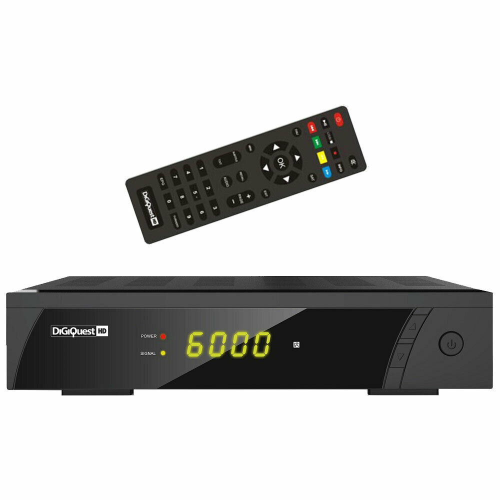 satelliten receiver digiquest 8010 hd digital fta fullhd. Black Bedroom Furniture Sets. Home Design Ideas