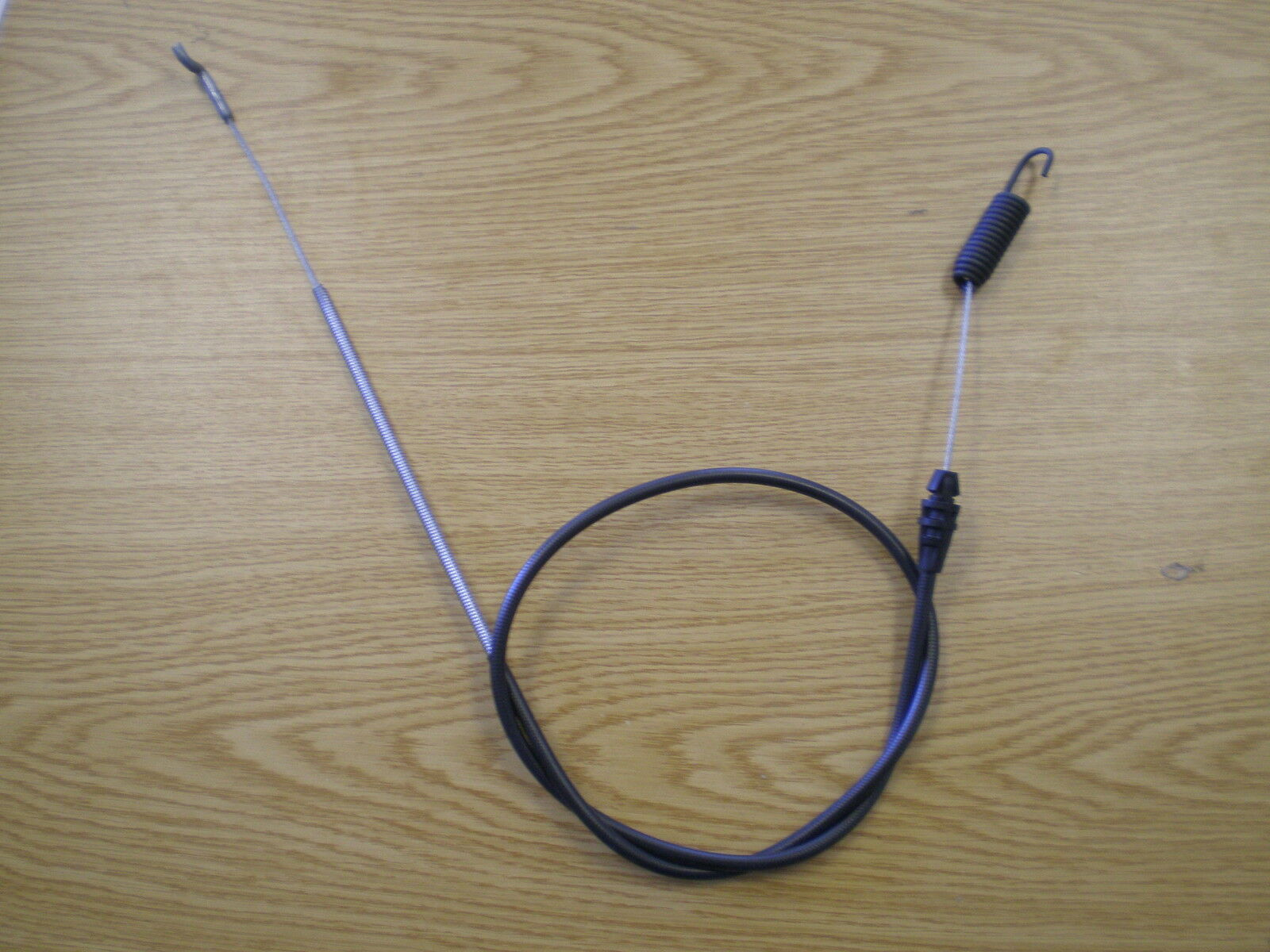 New Oem Toro 22 Lawnmower Traction Cable 115 8435 1 Of 1free Shipping
