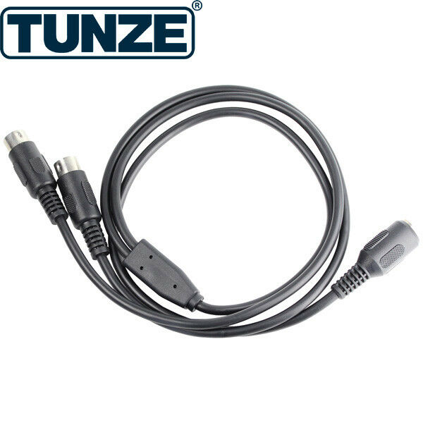 Tunze 7090.300 Y-Adapter Kabel