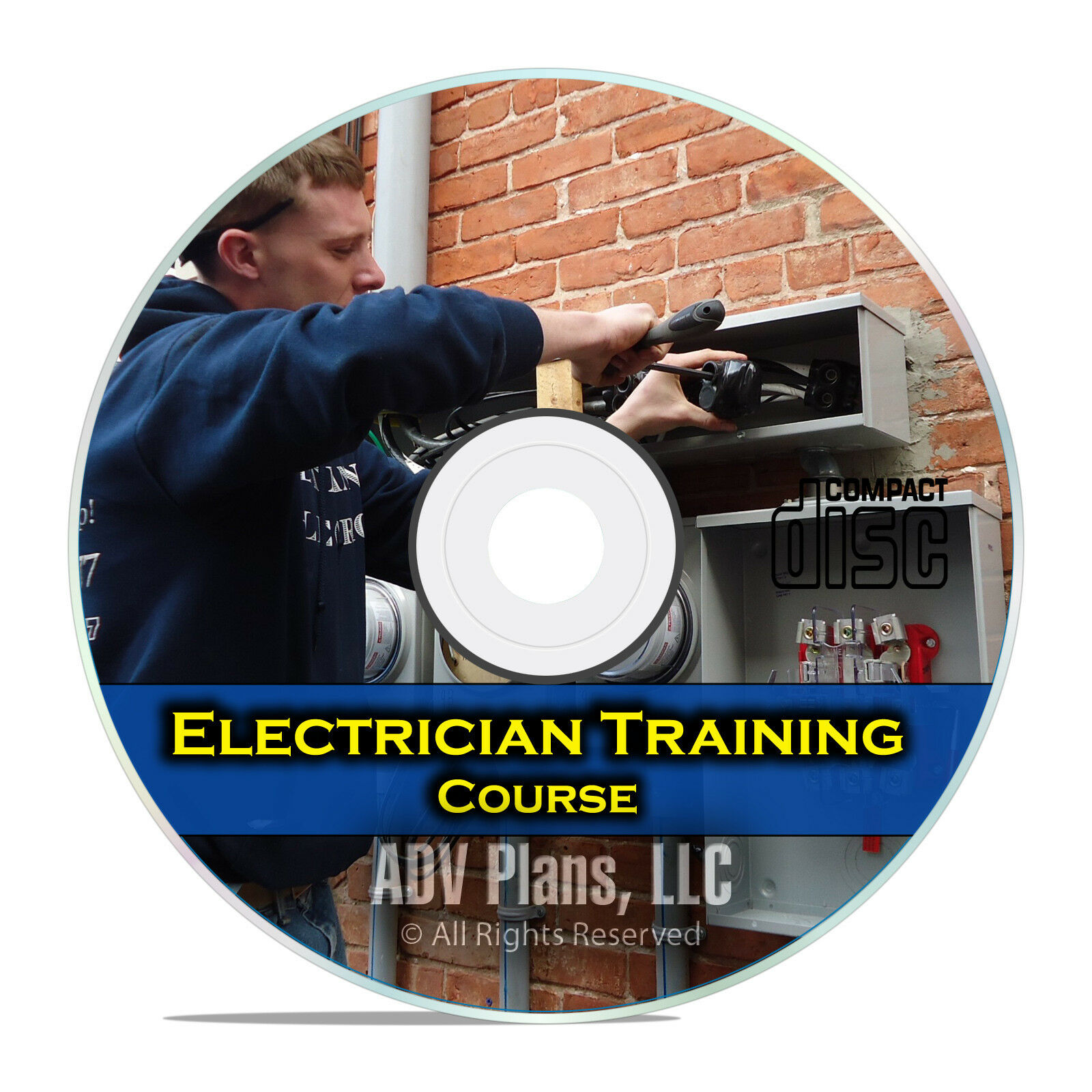 Electrician Journeyman Training Course Class Learn Electrical Photo Interrupter Circuit For Digital Logic 1 Of 1free Shipping