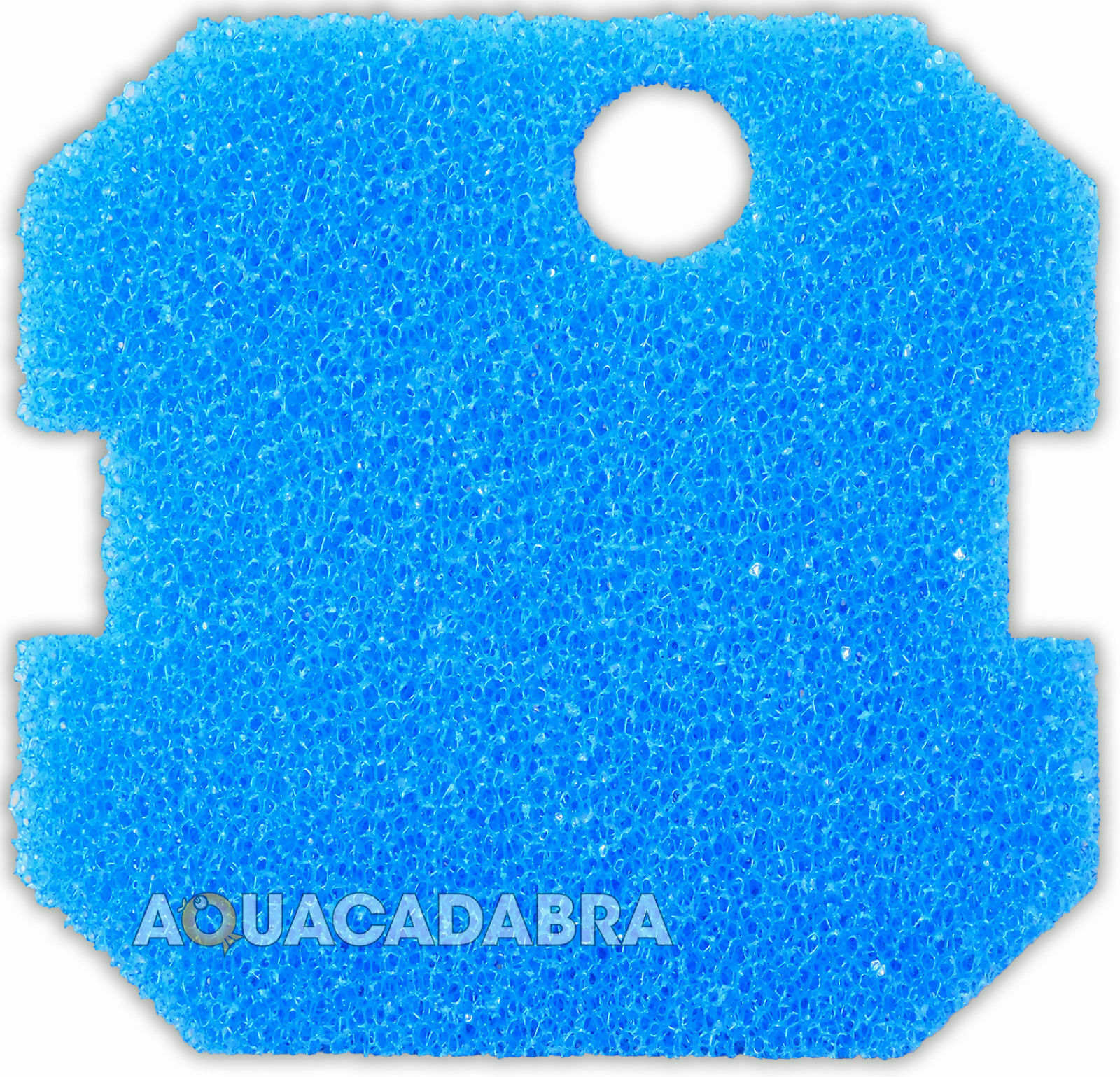 Generic Eheim Professional 2 Compatible Blue Foam Pads Replacement Filter Media