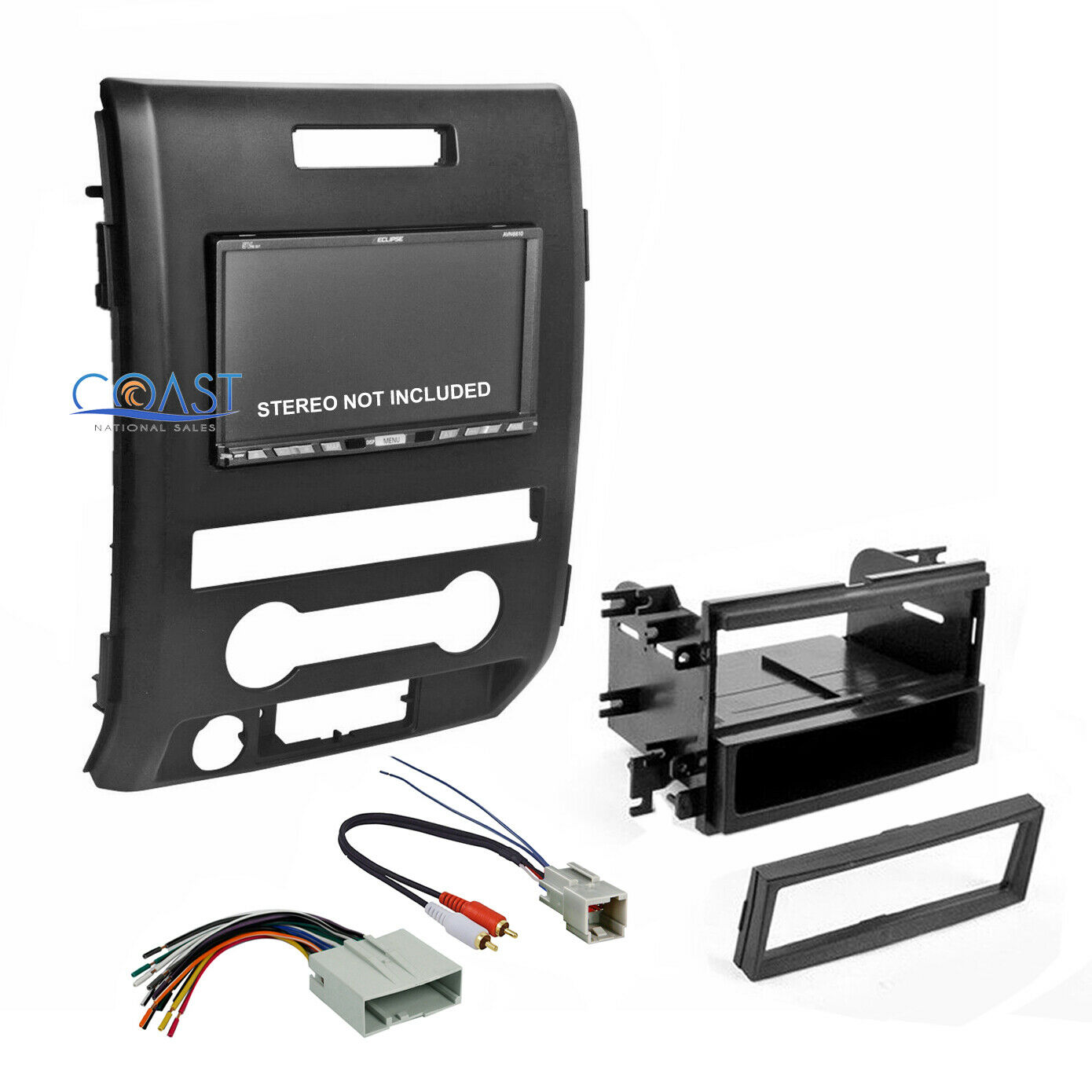 ... Wire Harness for select 2009-12 Ford F 1 of 4FREE Shipping ...