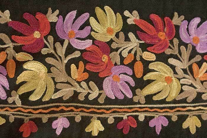 introduction to kashmiri embroidery Essays - largest database of quality sample essays and research papers on history of kashmiri embroidery.