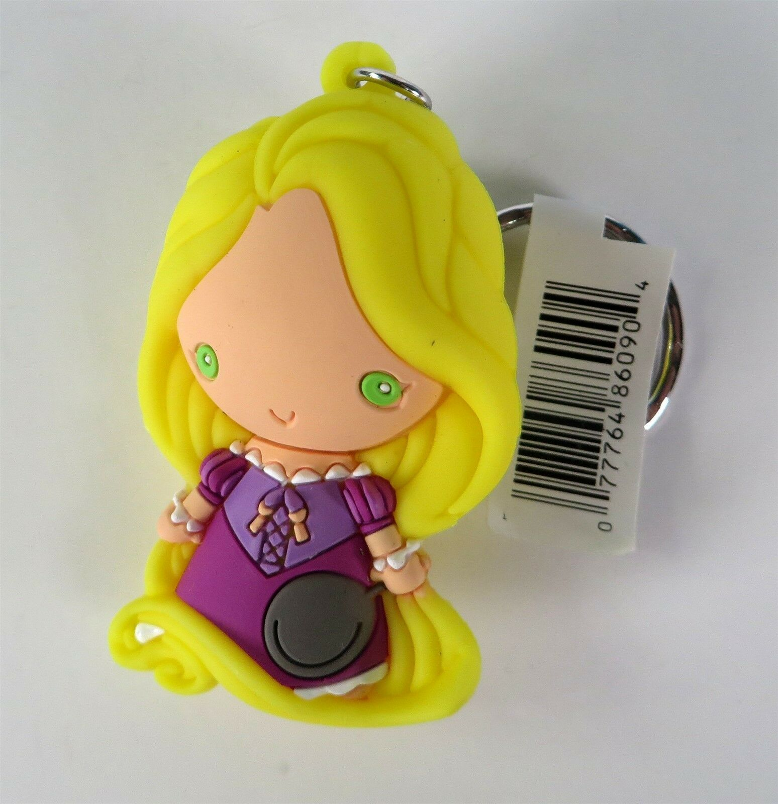 Disney Figural Keyring Series 9 Rapunzel Tangled Blind Bag Figure New 1 Of 1only 4 Available See More