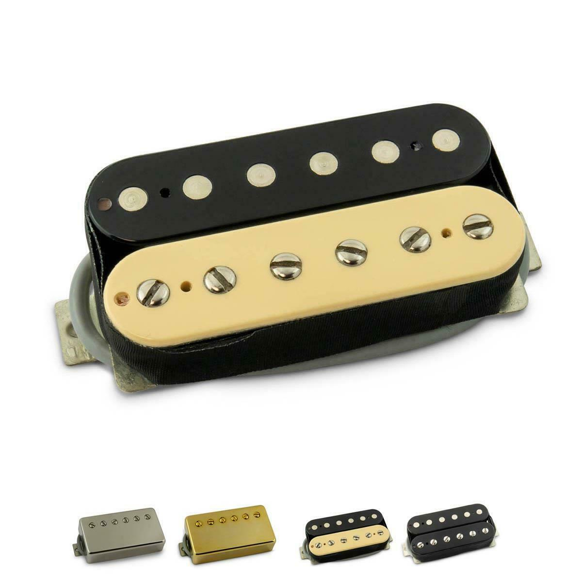 Tonerider Generator Alnico V Humbucker Neck Bridge Pickup For Les Kent Armstrong Wiring Diagram 1 Of 4only Available
