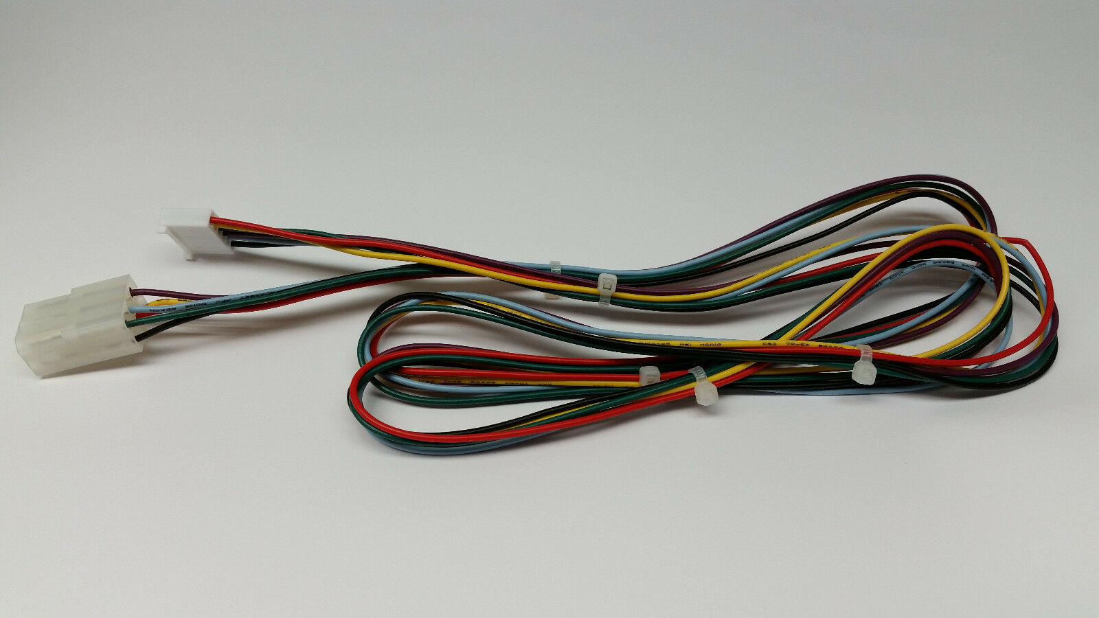 New Arcade Golden Tee Trackball To Pcb Harness 695 Picclick Icade Jamma Wiring 1 Of 1only Available