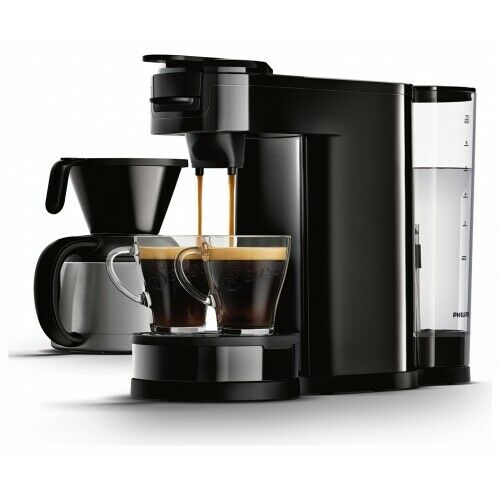 philips hd7892 60 senseo switch black kaffeemaschine f r. Black Bedroom Furniture Sets. Home Design Ideas