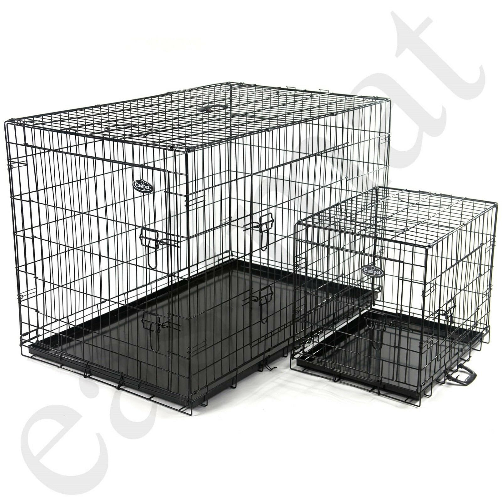 Training Your Dog To Use A Crate