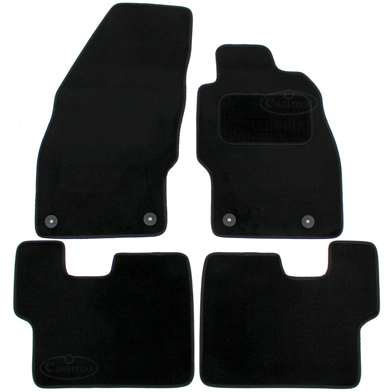 vauxhall corsa d e 2006 onwards tailored carpet car mats. Black Bedroom Furniture Sets. Home Design Ideas