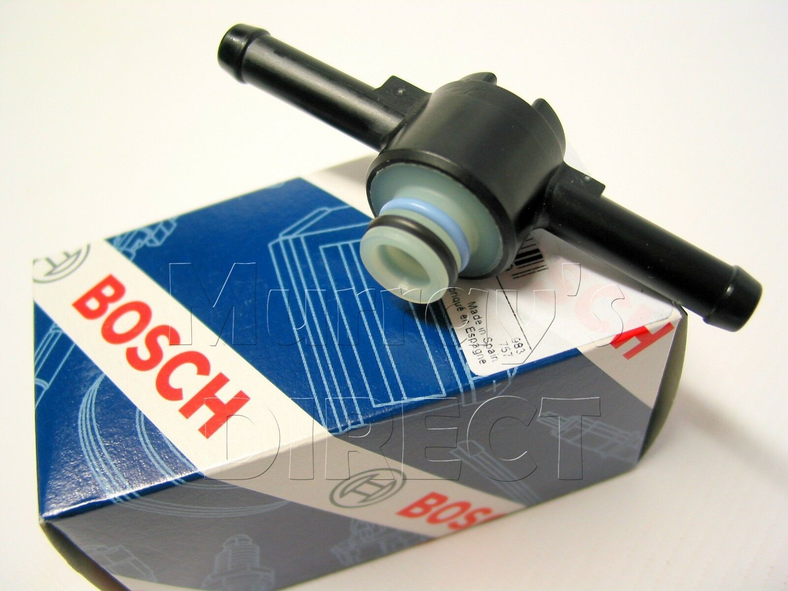 Bosch Oem Diesel Fuel Filter Valve Union Vw Audi Seat Skoda Tdi 2000 Beetle 1 Of 2free Shipping