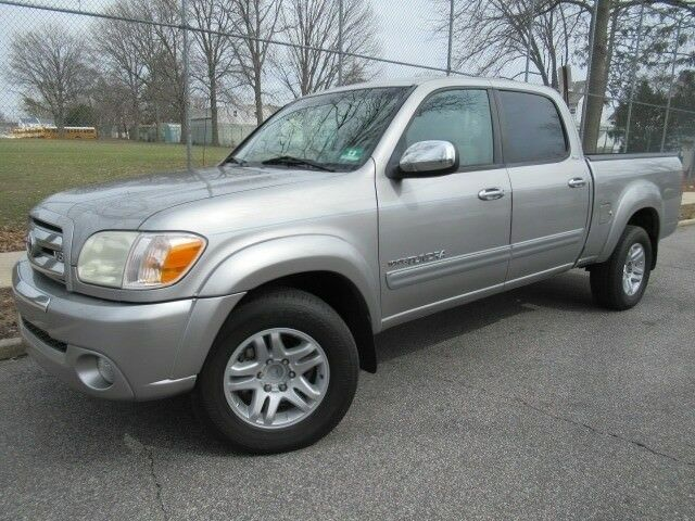 2005 Toyota Tundra SR5 V8 1 Of 12 See More
