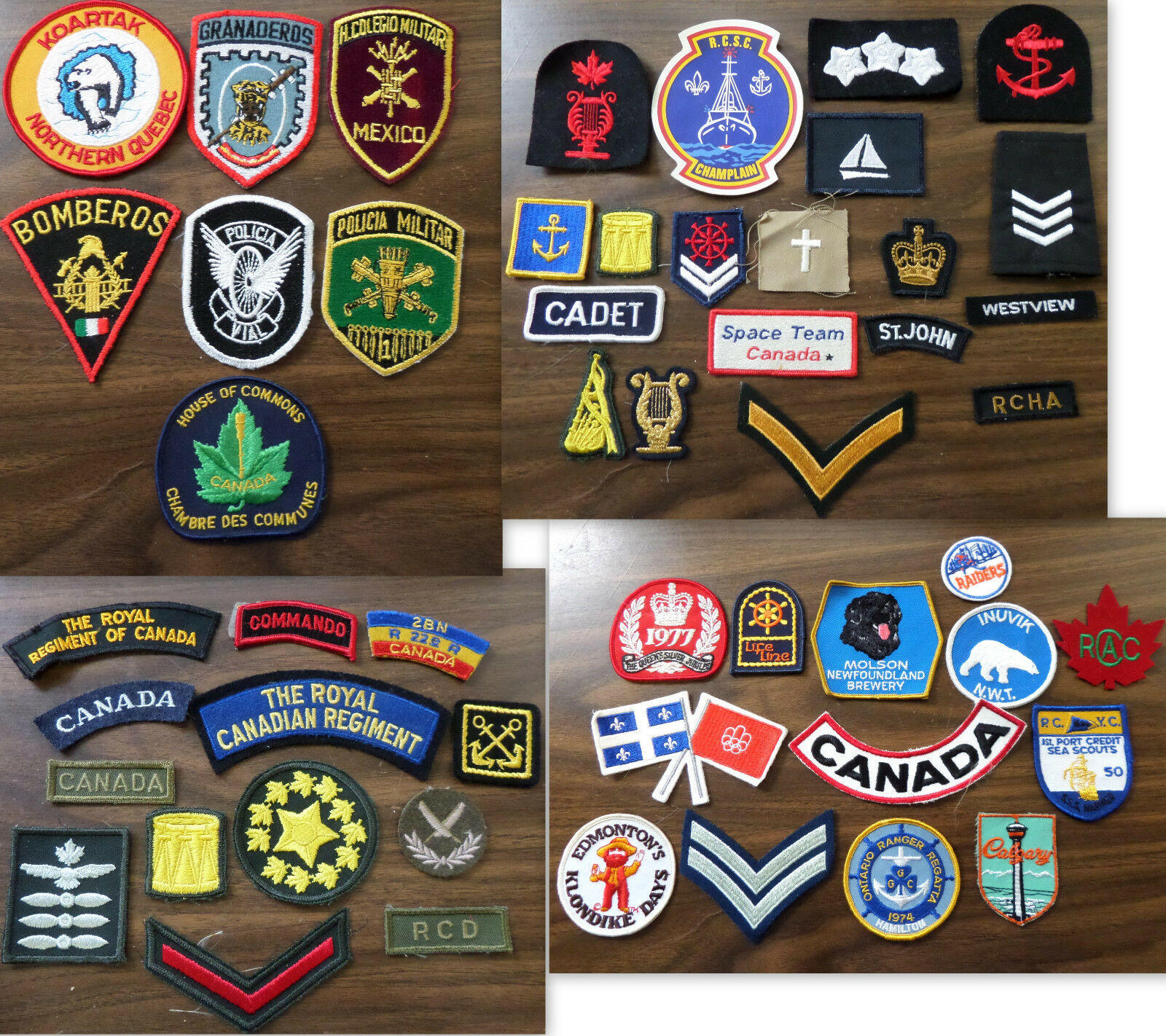 1945-74 Canadas Military Space Program Defence and Discovery