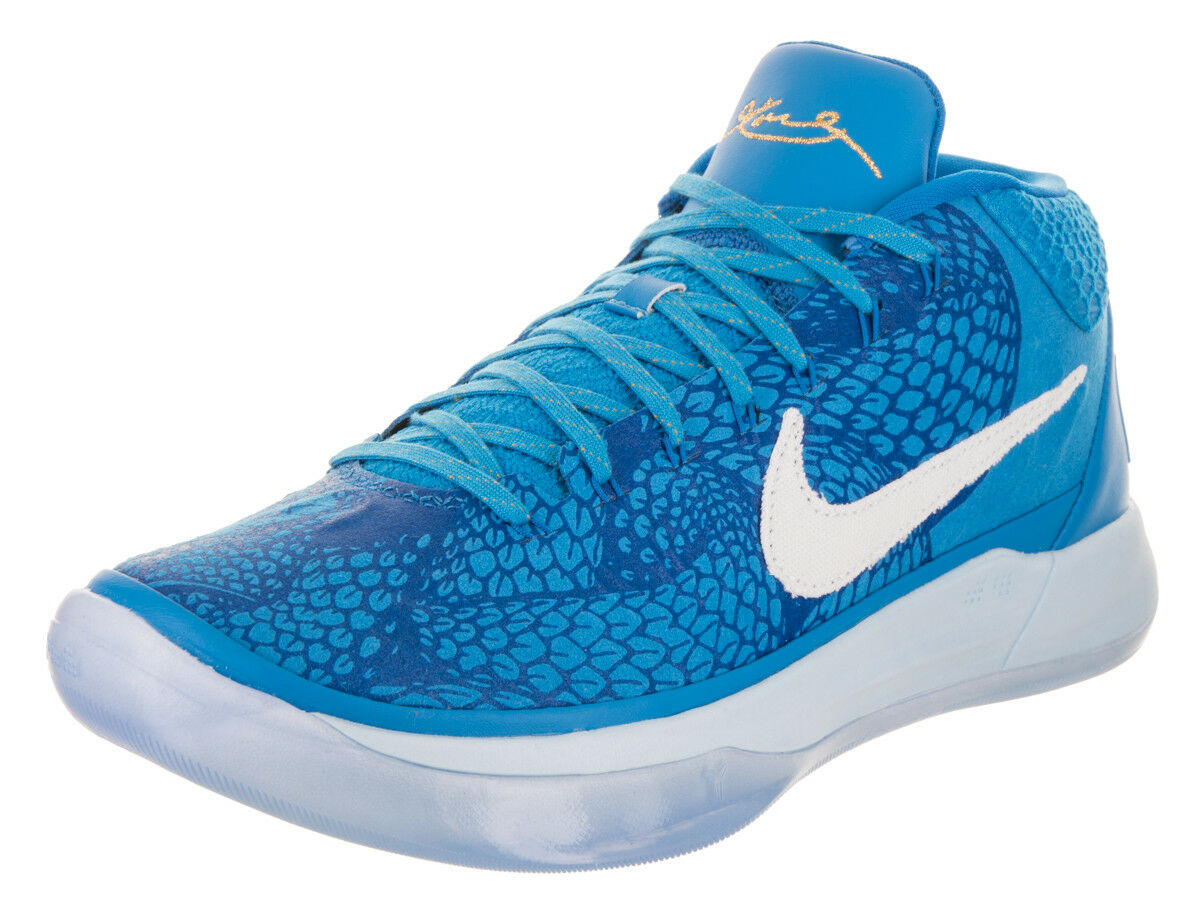 40ef395b1309 Nike Men s Kobe Ad Pe Basketball Shoe 1 of 5FREE Shipping ...