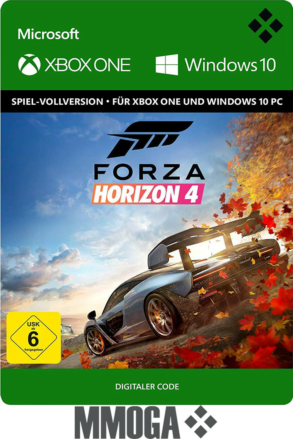 forza horizon 4 key xbox one windows 10 pc spiel. Black Bedroom Furniture Sets. Home Design Ideas