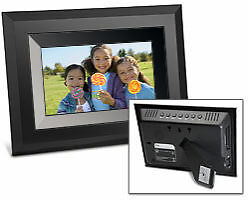 Philips 10FF2CMI/27B Digital Photo Frame Drivers Mac